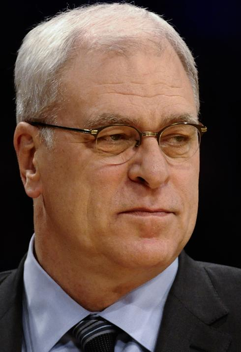 phil jackson With rumors surrounding phil jackson and the los angeles lakers, can the former coach and current new york knicks president save his former team.