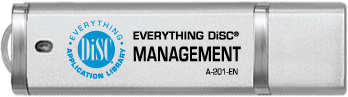 Everything DiSC Management Training Kit USB.