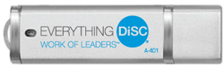 Everything DiSC Work of Leaders USB