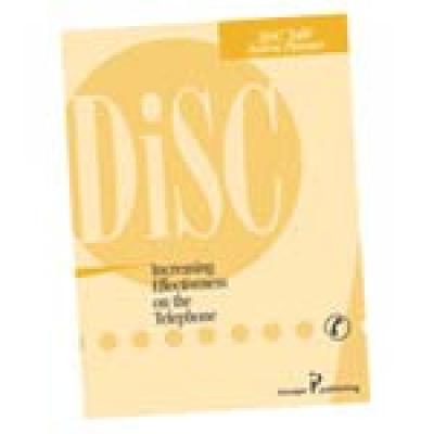 DiSC® Talk! Action Planner (Paper)