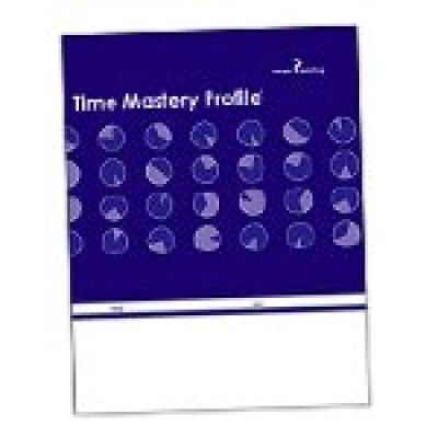 Time Mastery Profile® (Paper)