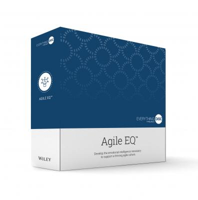 Everything DiSC® Agile EQ™ Training Kit
