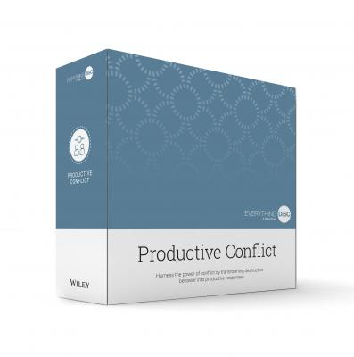 Everything DiSC® Productive Conflict Training Kit