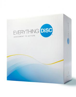 Everything DiSC Sales Profile Training Kit