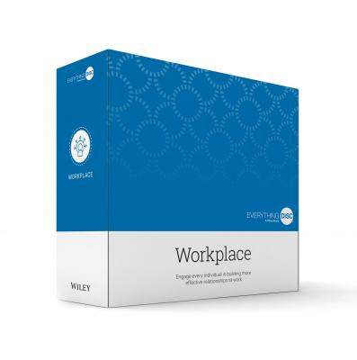 Everything DiSC Workplace Training Kit