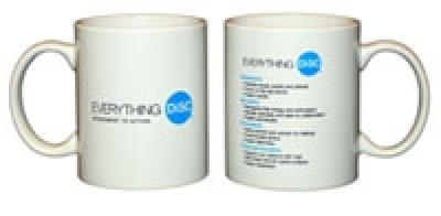 Everything DiSC® Mugs