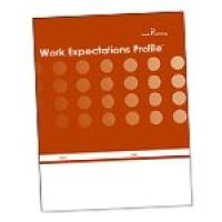 Work Expectations Profile (Paper)